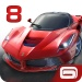 The Transporter Refuelled piggybacks off Asphalt 8 brand