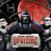 Where's the Up gone from Star Wars: Uprising's grossing performance?