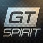 GT Spirit logo