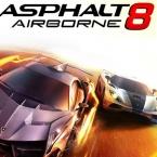 Asphalt 8: Airborne logo
