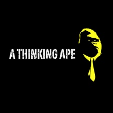 Who is A Thinking Ape?