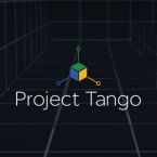 Project Tango is a better Google Glass logo