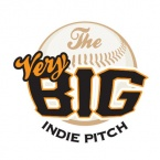 The Very Big Indie Pitch @ PG Connects Vancouver 2016