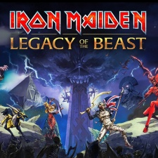 Roadhouse Interactive developing an Iron Maiden-licensed mobile RPG