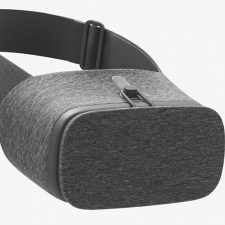 Google Daydream View VR headset launches on November 10th for $79