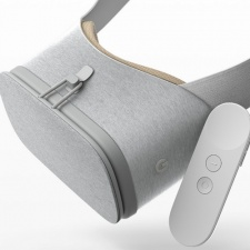 Google Daydream View launches in 5 countries for $79