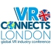 Introducing VR Connects London 2017: A brand new VR/AR/MR industry conference