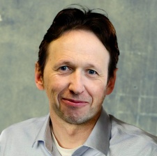 Ex-EA EVP and Linden Labs CEO Rod Humble joins Jam City