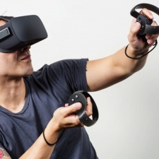 Oculus opens pre-orders for $199 Oculus Touch VR controllers