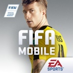 EA mobile revenues dip to $158 million as FIFA Mobile scores 113 million downloads logo