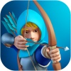 Tiny Archers shoots past one million downloads in three months