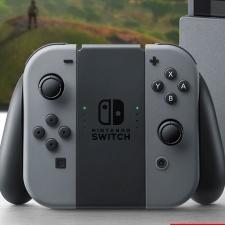 Nintendo finally unveils new console the Nintendo Switch