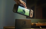 Nintendo Switch is played docked about as often as undocked