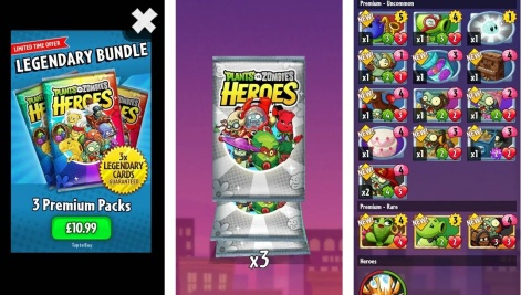 How PopCap entered the CCG genre with Plants vs  Zombies