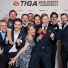 Space Ape's Transformers: Earth Wars wins Game of the Year 2016 at TIGA Awards