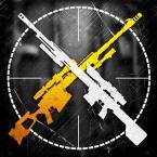 Sniper Deathmatch logo