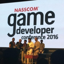 India's NASSCOM Game Developer Conference 2016 celebrates record 1,800 attendance
