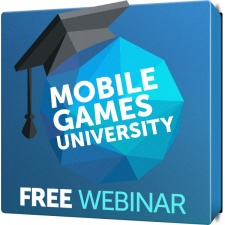 Tickets running out for Wednesday's free webinar on the seven rules of game monetisation design
