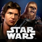 Star Wars: Force Arena logo