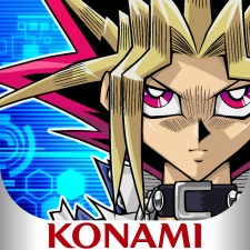 Konami generates $2 billion in sales as Yu-Gi-Oh! Duel Links surpasses 40 million downloads