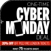 Cyber Monday madness: 20% off PG Connects London 2017 tickets