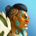 Wartide - Heroes of Atlantis logo