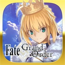 Sony's Fate/Grand Order has been more successful financially on Android in Japan than Pokemon GO