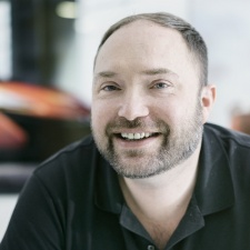 NaturalMotion co-founder and CEO Torsten Reil leaves after 15 years