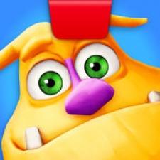 Children's AR games dev Osmo raises $24 million funding round from Mattel and Sesame Street