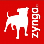$143m: Zynga's card game spending spree logo
