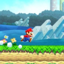 Super Mario Run launches on Android three months after first appearing on iOS