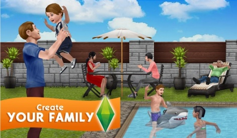 Five years on: EA on the evolution of The Sims FreePlay | Pocket ...