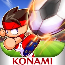 Konami shares up 4.8% thanks to four million downloads of mobile game Jikkyou Powerful Soccer