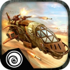 FTUE: Sandstorm: Pirate Wars