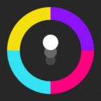 How solo-developed Color Switch topped the App Store using 'codeless' dev tool Buildbox