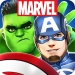 TinyCo's Marvel Avengers Academy to close