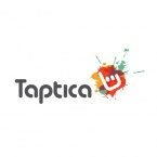Taptica raises $52.6 million to reduce debt and fund future M&A opportunities logo