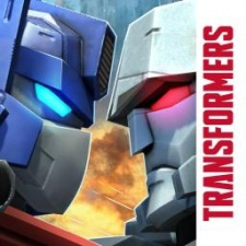 More than meets the eye: the making of Transformers: Earth Wars