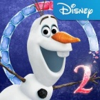Frozen Icy Shot logo