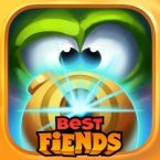 Best Fiends: Forever logo