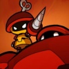 Rovio has a mid-core game in soft launch that looks a bit like Japanese hit Monster Strike