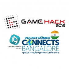 Very Big Indie Pitch at PGC Bangalore 2016 welcomes India's Game Hack finalists for second year running