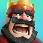 Why is Clash Royale running out of steam? logo