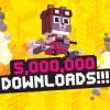 Crossy Road shmup Shooty Skies hits 5 million downloads