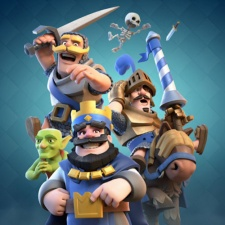 Supercell's Clash Royale grosses $1 billion in less than a year