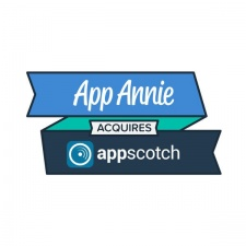 App Annie acquires app marketing tracking outfit AppScotch
