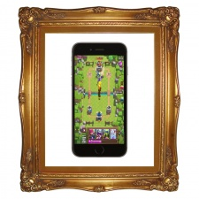 From Clash of Clans to Clash Royale: How portrait mode trumped tablet-first gaming