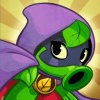 How does PopCap's CCG debut Plants vs. Zombies: Heroes monetise?