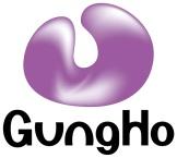 GungHo Online Entertainment logo
