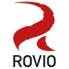 Rovio's game sales up again to $161 million, but company makes loss in 2015